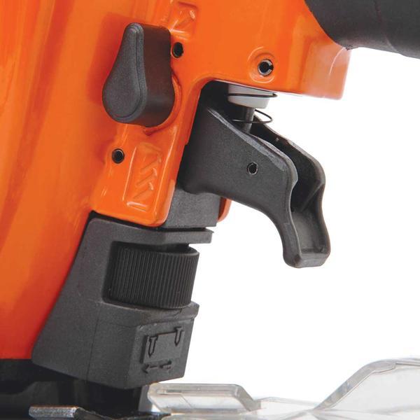 Tacwise FCN57V Coil Nailer 57mm Air Nail Gun Thumbnail 4