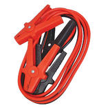 Silverline 594260 Heavy Duty 600 Amp Battery Jump Start Leads