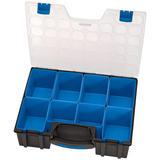 Draper 25925 Qc8D 8 Compartment Storage Organiser