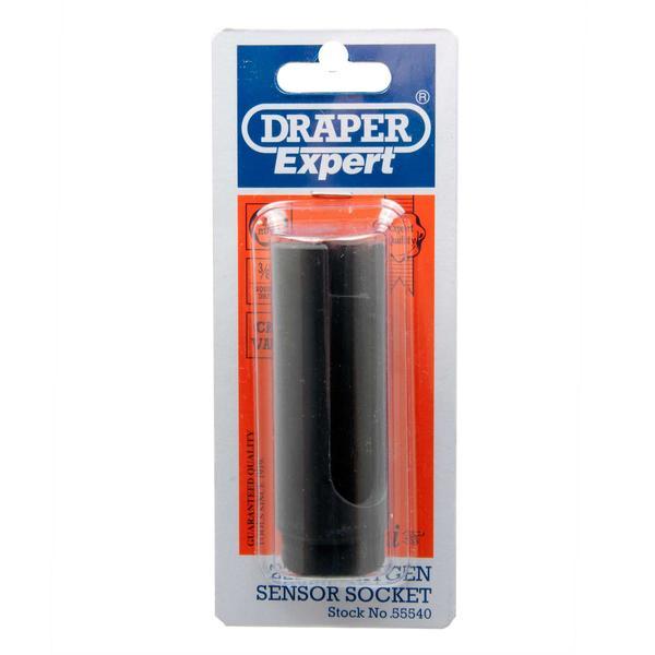 Draper 55540 Dt-Oxy 22mm 38 Drive Lambda Sensor Socket Thumbnail 2