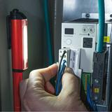 Draper 15393 WL/LED/COB/LE 3W COB LED Worklight - Red