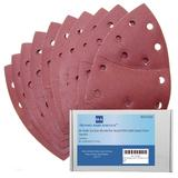 40 Bond Sanding Sheets For Bosch PSM 100A Detail Palm Sander 180 Grit (V Fine)