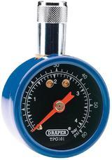 Draper 69923 TPG101 Tyre Pressure Gauge