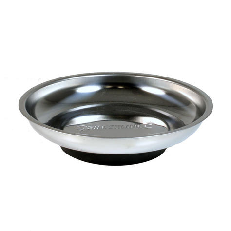Silverline 871414 Magnetic Parts Tray/Dish Thumbnail 1