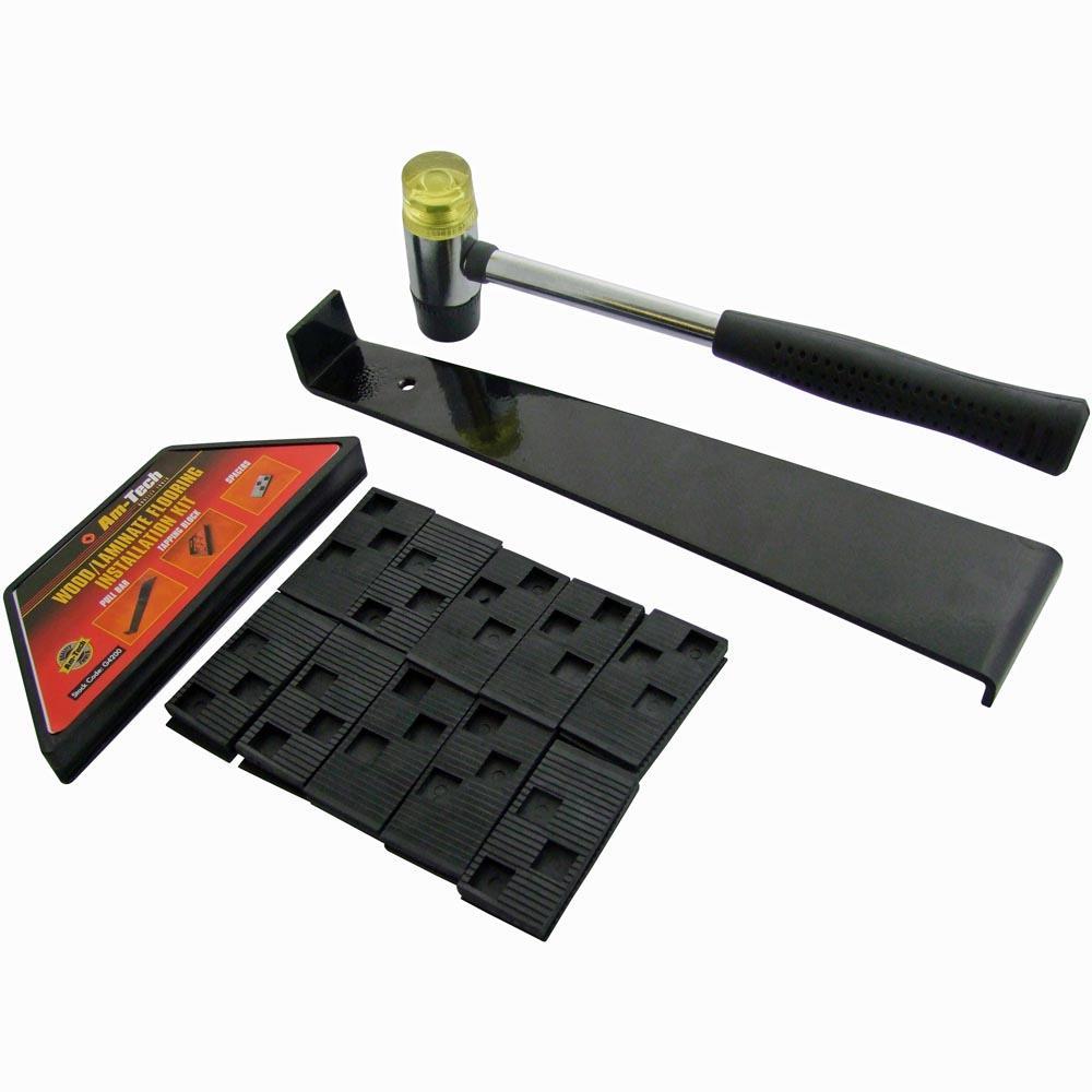 laminate flooring installation instructions