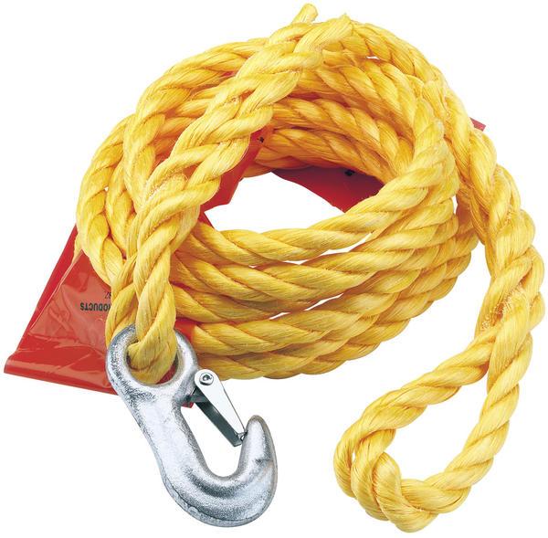 Draper 65297 TR4000 Tow Rope 4000Kg Capacity Thumbnail 1