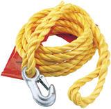 Draper 65297 TR4000 Tow Rope 4000Kg Capacity