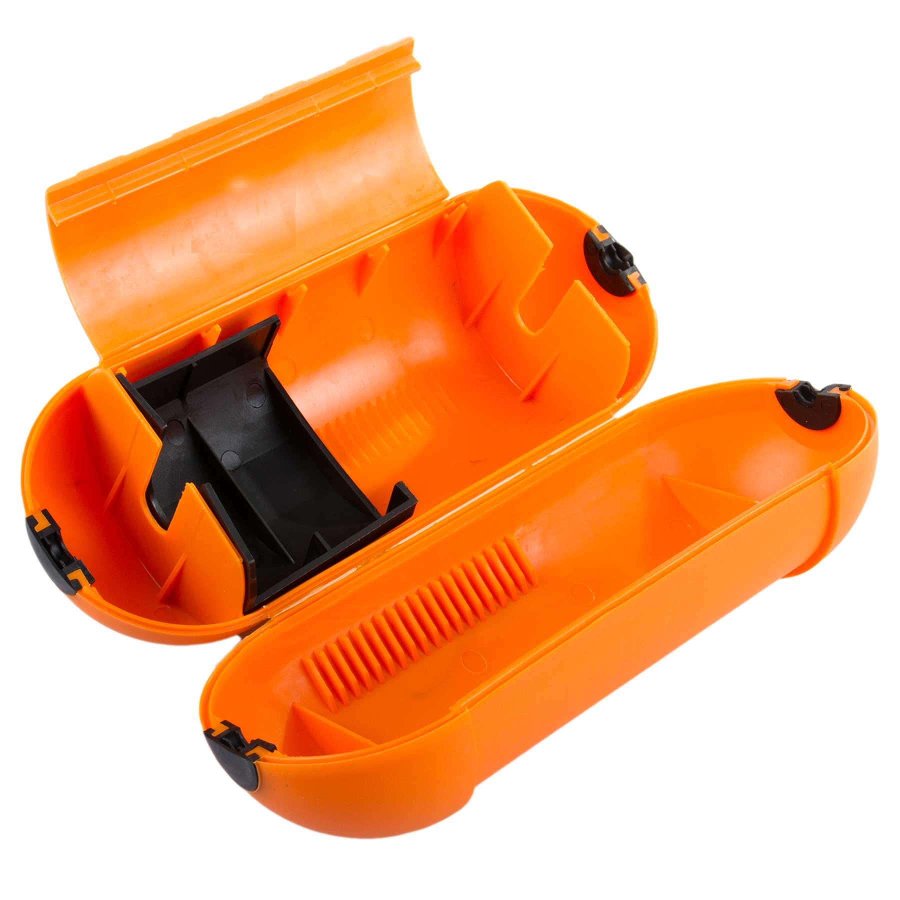 Masterplug Spto Mp Splashproof Socket Protector