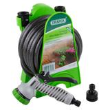 Draper 67430 MHRS 10 Metre Mini Hose Reel Set