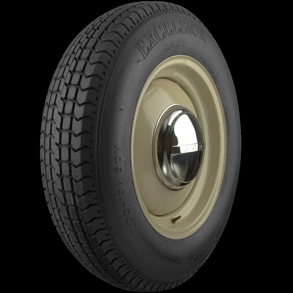 600-17 Excelsior Comp V Neumático | eBay