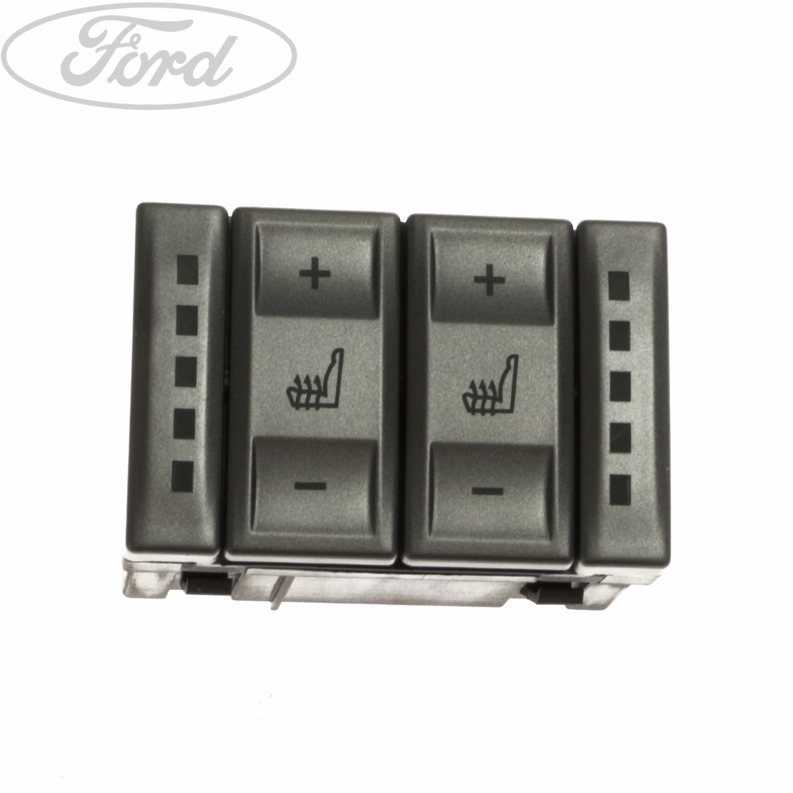 1556673 01 genuine ford mondeo mk4 galaxy s max front heated seats panel mondeo mk4 central fuse box location at honlapkeszites.co