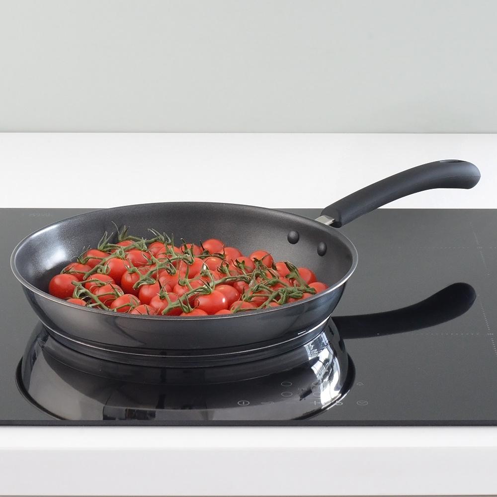 Procook Gourmet Steel Kochgeschirrset Topfset T 246 Pfe