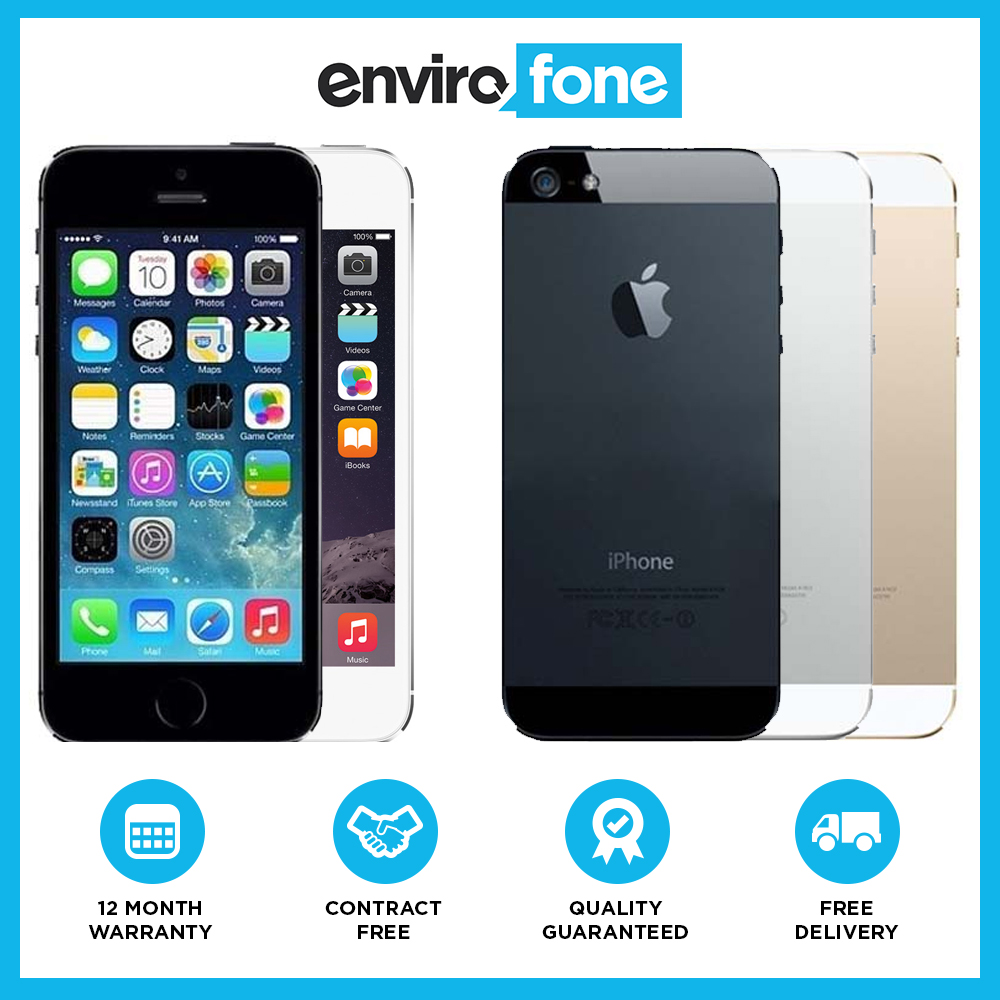 apple iphone 5s 16gb 32gb 64gb unlocked sim free. Black Bedroom Furniture Sets. Home Design Ideas