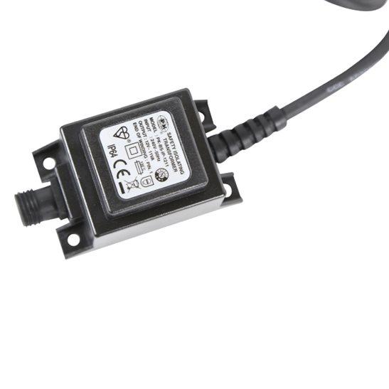 50va Replacement Low Voltage Water Feature Garden Lights Transformer Aqua Flo