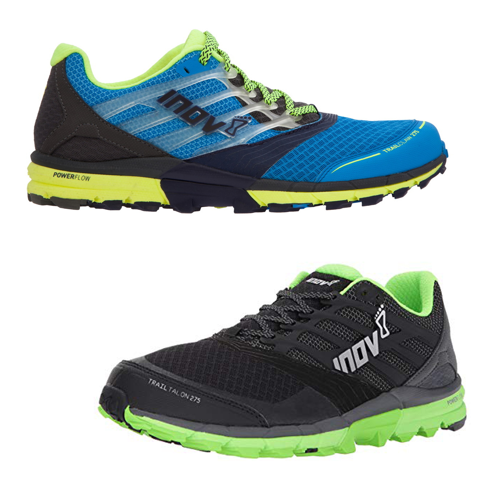 b21920bafba90 Details about Inov-8 Trailtalon 275 Mens Outdoor Path & Trail Terrain  Running Sneakers Shoes