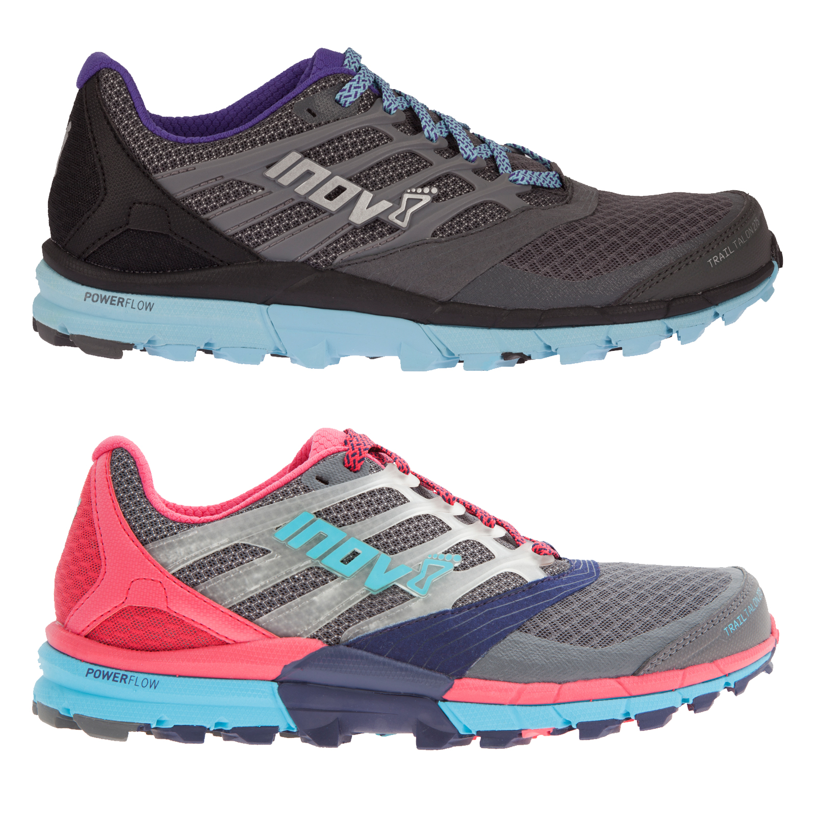c65a4cacd5e8a Details about Inov-8 Trailtalon 275 Womens Outdoor Path & Trail Running  Workout Sneakers Shoes
