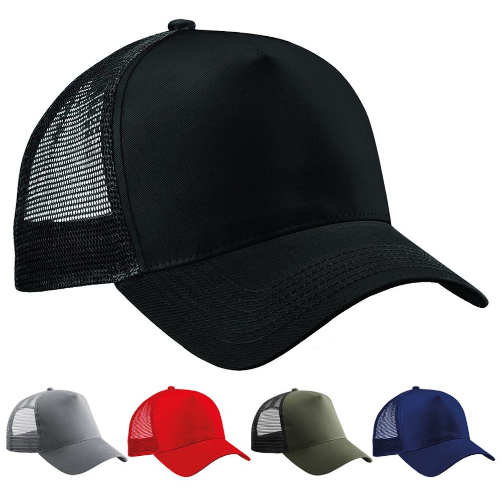 Details about Unisex Mens Womens Curved Peak Adjustable Snapback Baseball  Trucker Mesh Cap Hat 14b038d2f0