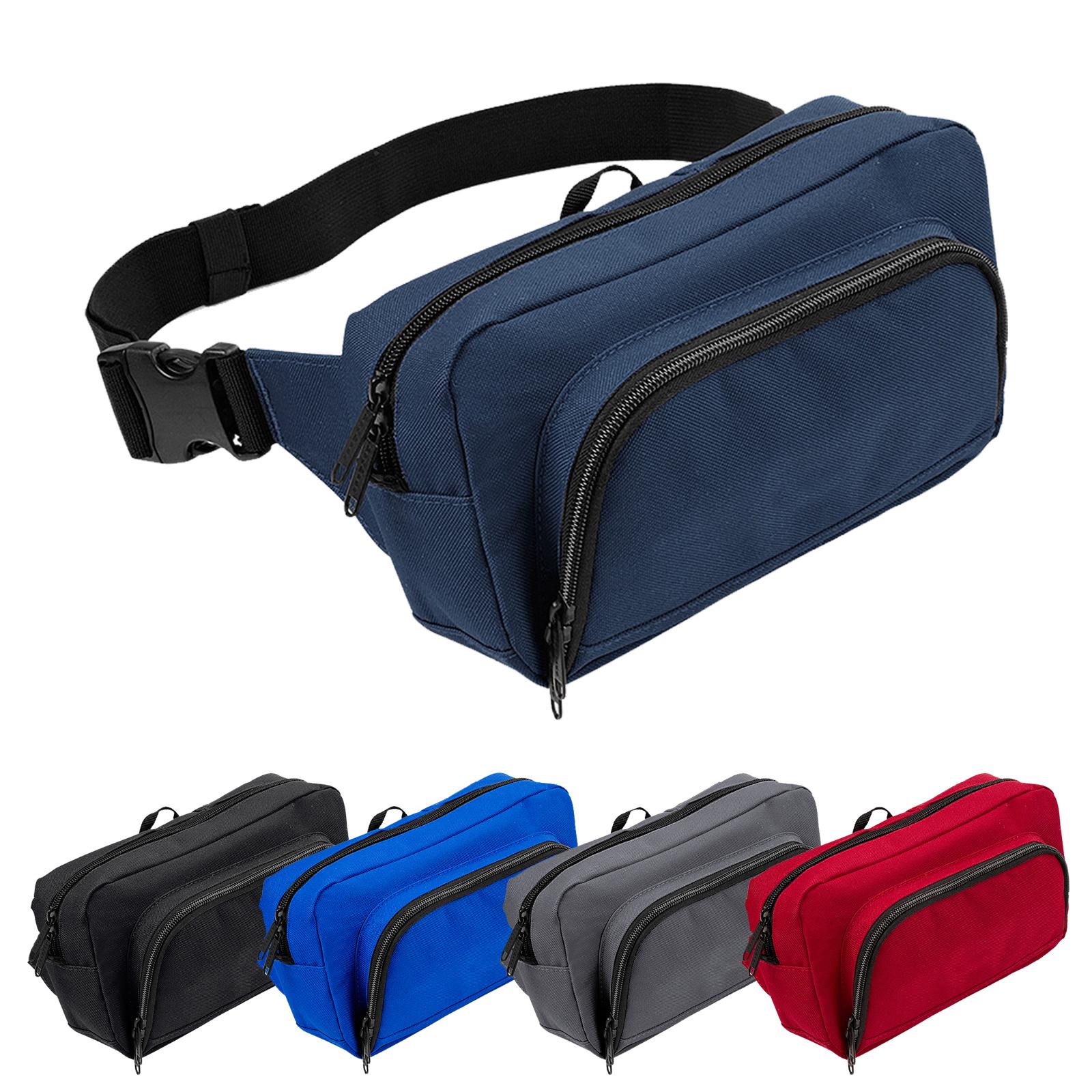 Waist Money Belt Bag Pack Travel Festival Running Sport Pouch