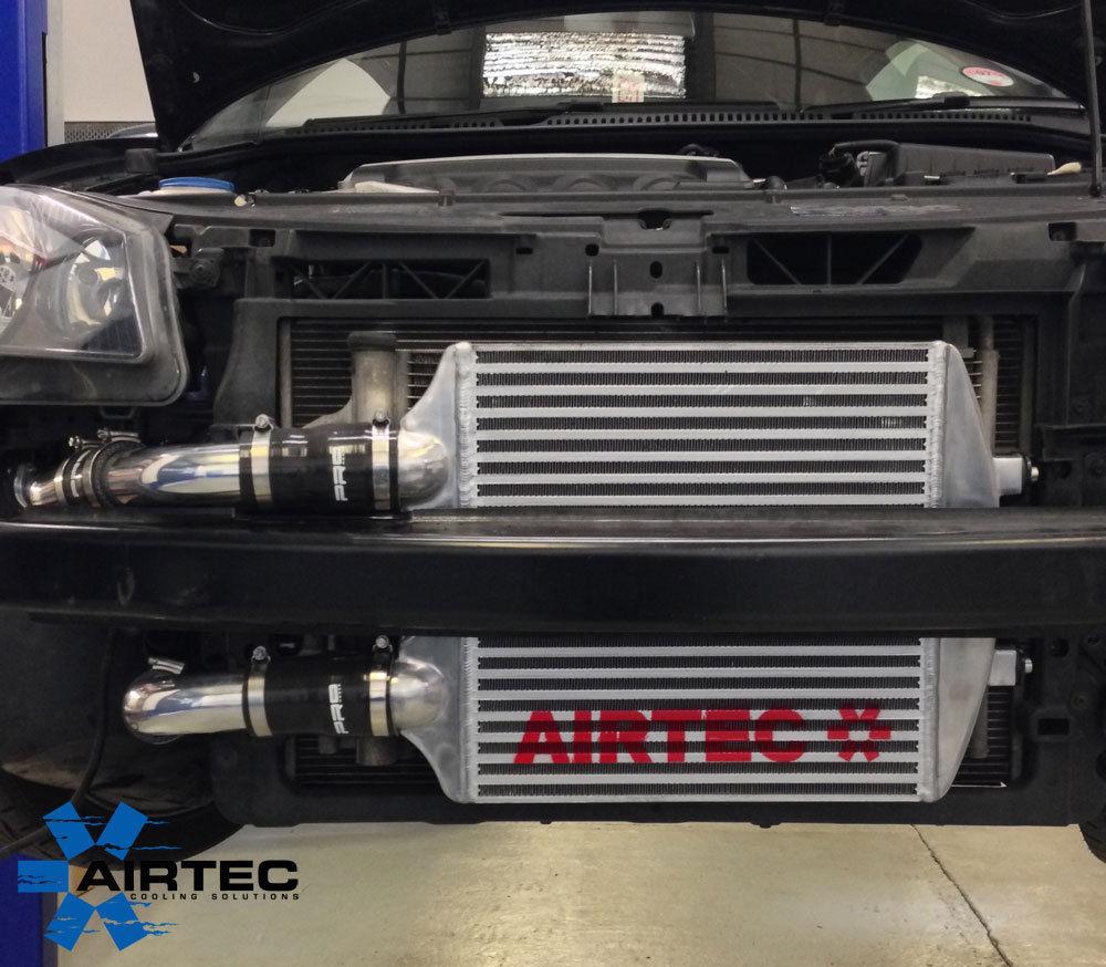 Airtec Front Mount Intercooler Upgrade Kit Volkswagen Polo