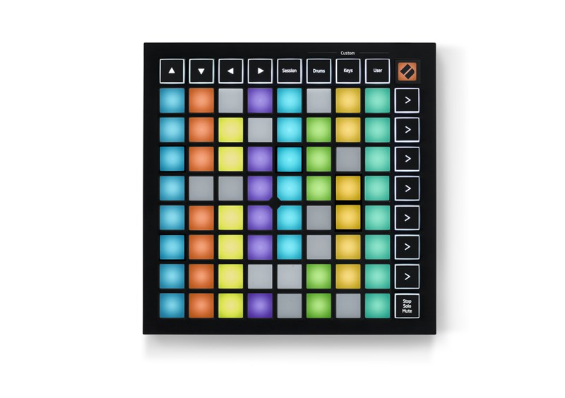 ableton live mute