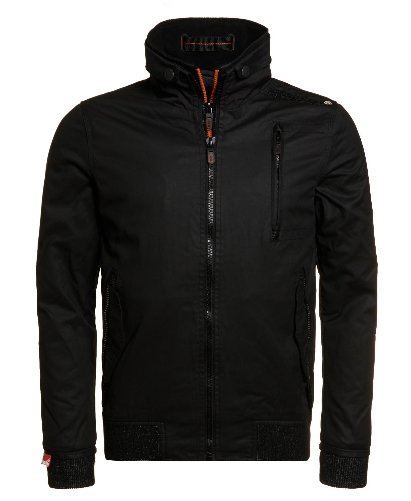 Superdry mens jacket sale