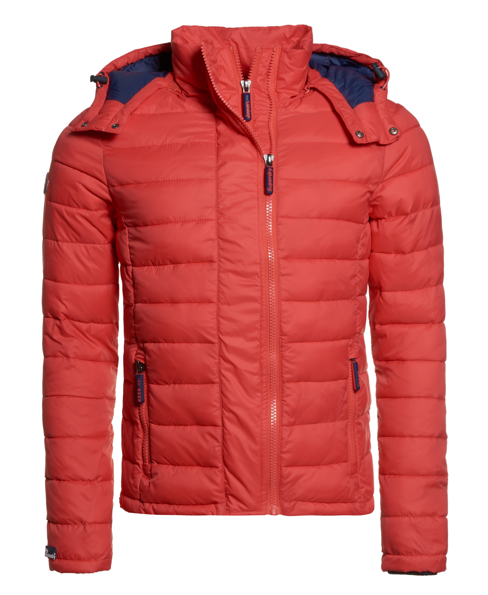 New Mens Superdry Jackets Selection 1812 1