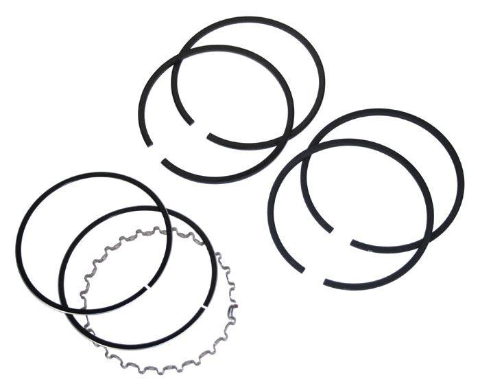 Beetle Piston Ring Set 1500