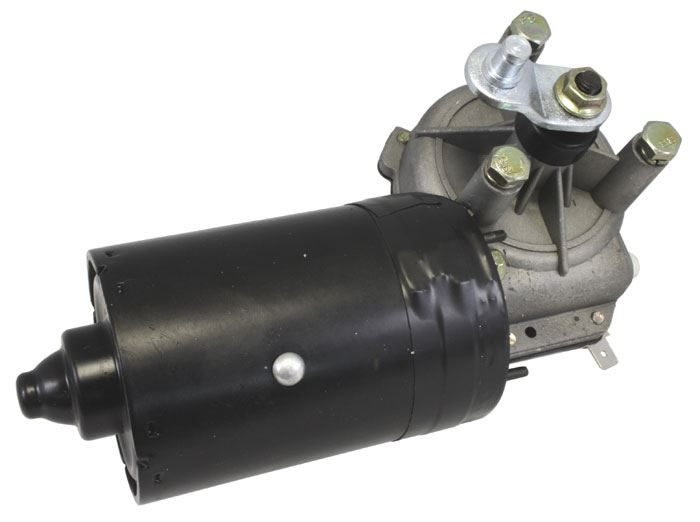 113955113F BEETLE Wiper Motor T1 8//70-12V For Dash Mounted Switch