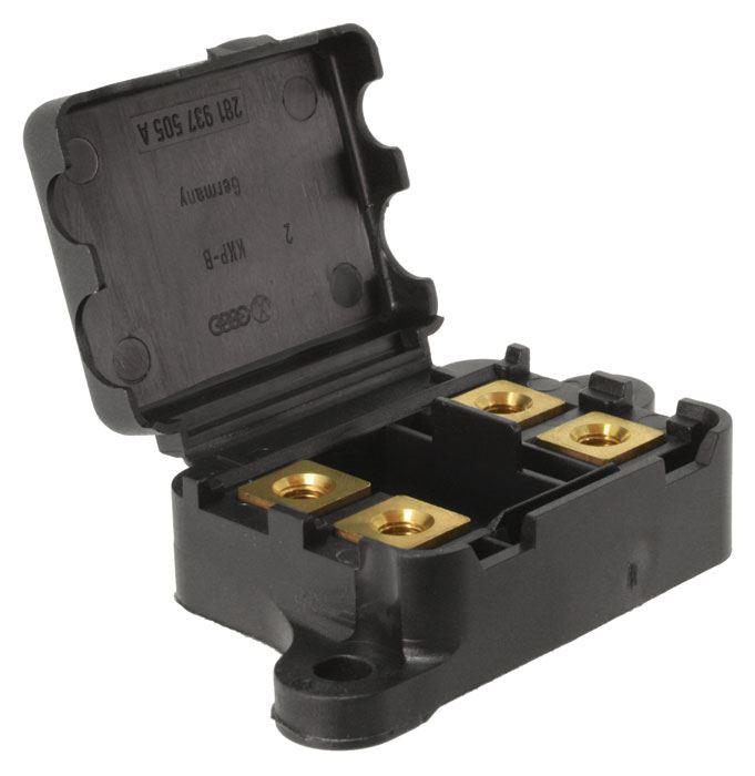 Mk2 Golf Fuse Box For Glow Plugs Mk1  2  3 T25 Uses N01