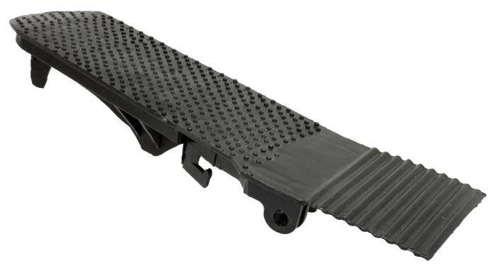 Black Anod//Pad T1 66-79 RHD Fast Fab AC7217015 BEETLE Accelerator Pedal