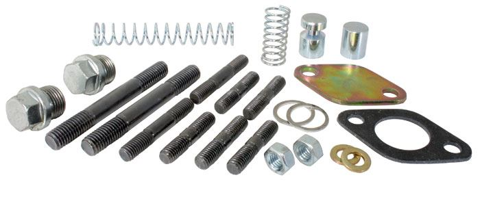 from Bugpack or Scat AC1984500 BEETLE Engine case hardware kit