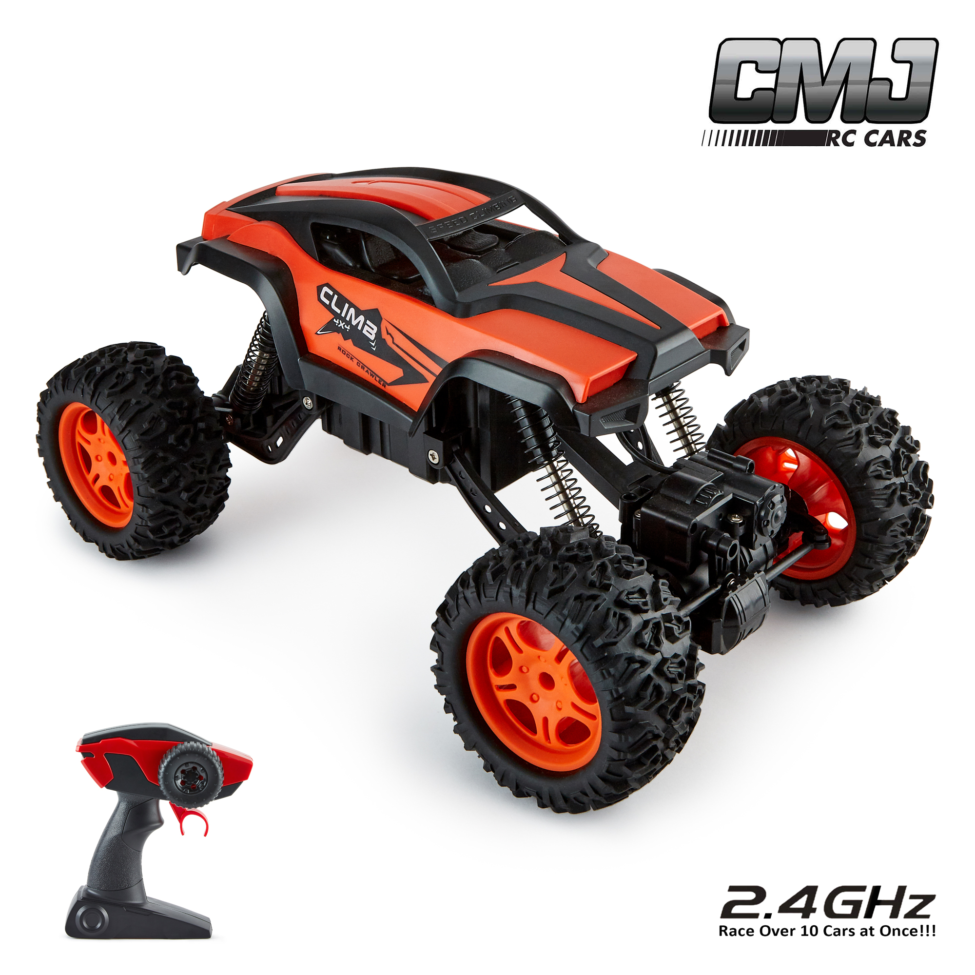 Monster Truck Rc Cars >> Details About Cmj Radio Remote Control 1 12 Rock Crawler Climb 4wd 4x4 Monster Truck Rc Car