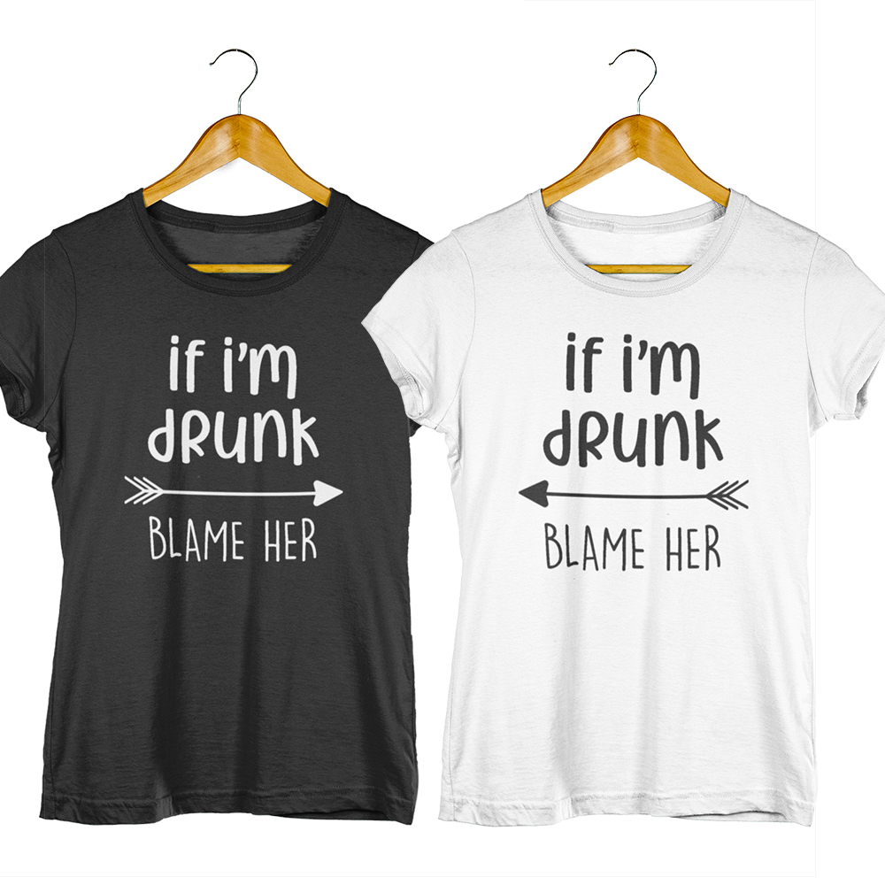 Personalised Bride/'s Drinking Team Hen Shot Glass Hen Night Hen Party T-Shirt