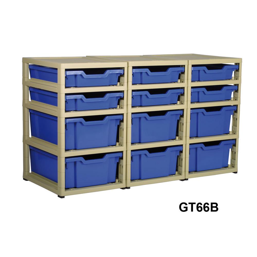 Gratnells Combination Storage Units