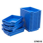 Gratnells Mega Deal Shallow Tray Packs Thumbnail 2
