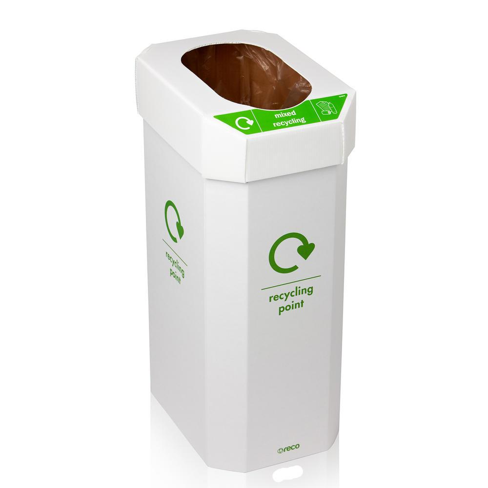 Cardboard Recycling Bins 60 Litre Capacity