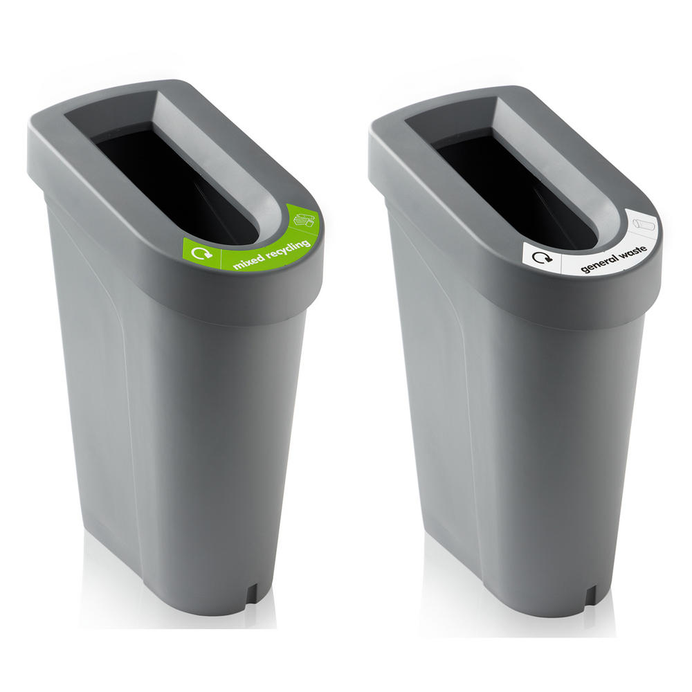 70 Litre Recycling Bins With Lid