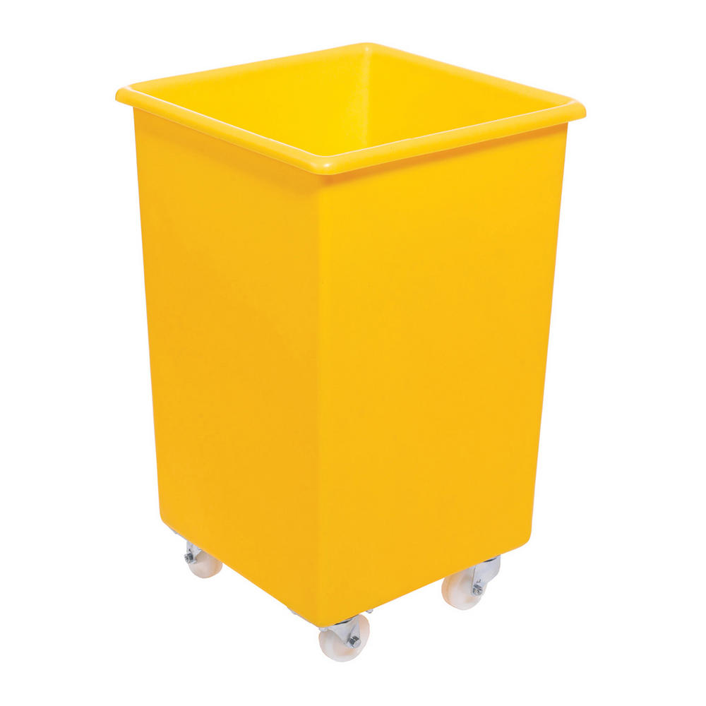 Tapered Container Trucks 118 Litre