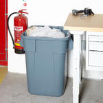 Rubbermaid BRUTE Square Container Bins Thumbnail 9