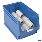 Blue Plastic Parts Bins Thumbnail 12