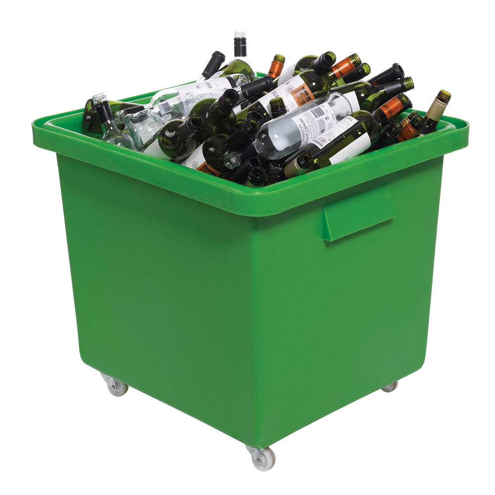 Bottle Skips 185 Litre