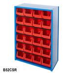 Value Parts Bin Cupboard 1000mm High Thumbnail 4