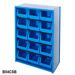 Value Parts Bin Cupboard 1000mm High Thumbnail 7
