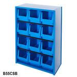 Value Parts Bin Cupboard 1000mm High Thumbnail 9