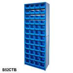 Value Parts Bin Cupboard 2000mm High Thumbnail 2