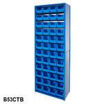 Value Parts Bin Cupboard 2000mm High Thumbnail 5