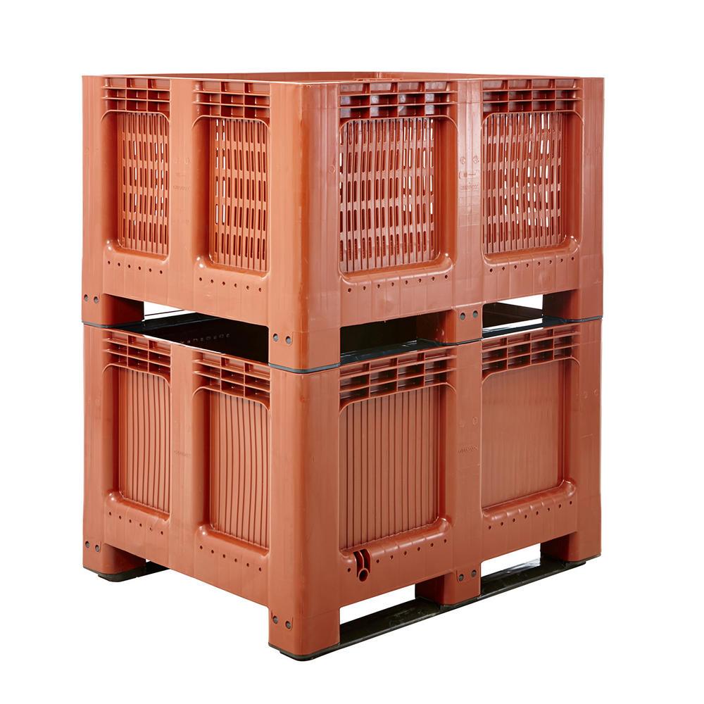 GeoBox Bulk Containers