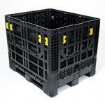 Folding Bulk Containers Thumbnail 2