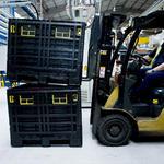 Folding Bulk Containers Thumbnail 6