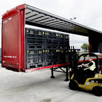 Folding Bulk Containers Thumbnail 7